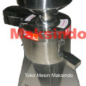 Mesin Pembuat Susu Kacang Kedelai Maksindo yang Berkualitas