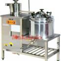 Mesin Susu Kedelai Otomatis dan Higienis